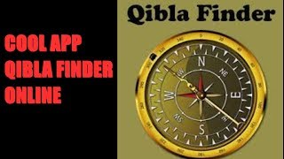 Qibla direction finder in all over the world best android app 2018 in urdu / hindi