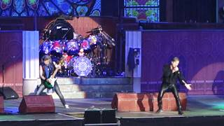Скачать Iron Maiden For The Greater Good Of God Live Waldbuhne Berlin 13 6 2018