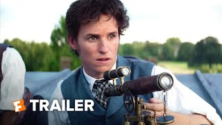 The Aeronauts Trailer #2 (2019) | Movieclips Trailers