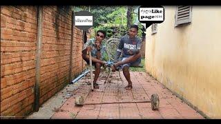 Khmer Funny Movie Khmer Comedy