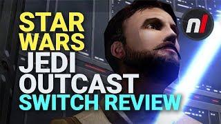 Star Wars: Jedi Knight II: Jedi Outcast Nintendo Switch Review - Is It Worth It?