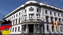 Wiesbaden in 4k UHD [GermanyinHD.de]