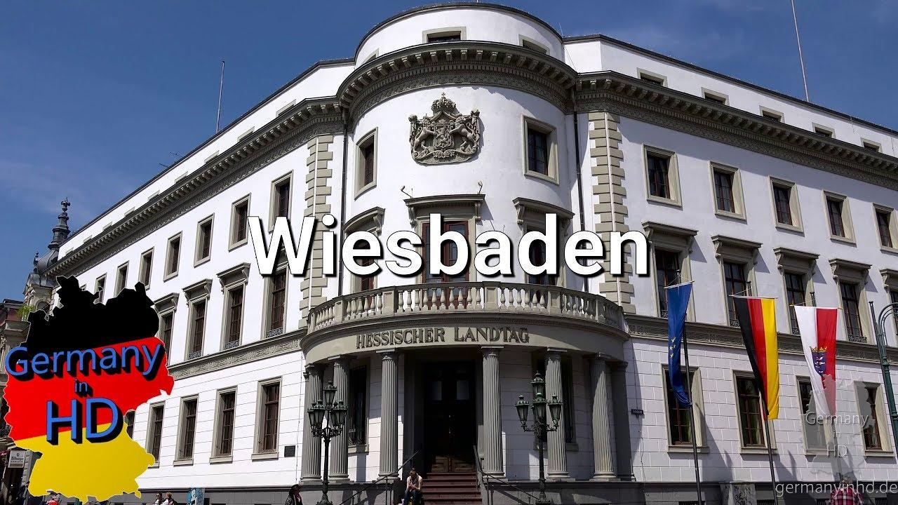 City Hotel Wiesbaden Wiesbaden