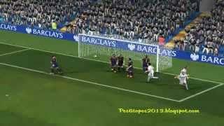 Pes6 Phoenix Patch Season 2013/2014 Final Option File