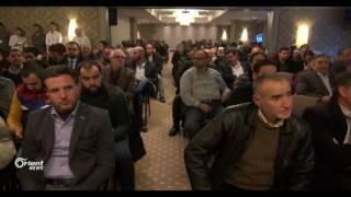 انطلاق رابطة المهندسين السوريين لضمان الحقوق