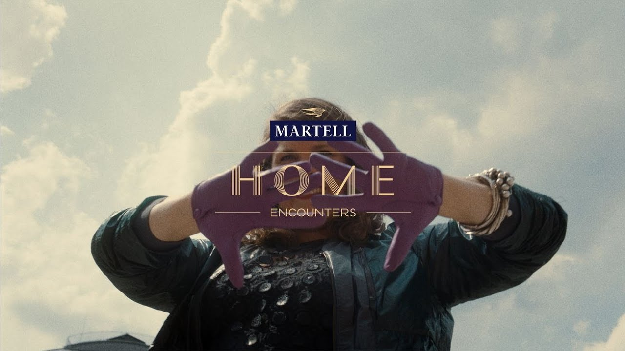 Thomasine Barnekow, Glove Designer - Martell Home Encounters