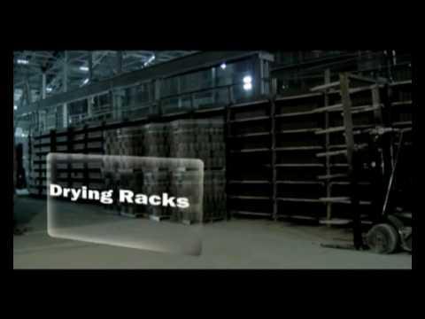 Recycling construction & demolition waste to make concrete bricks