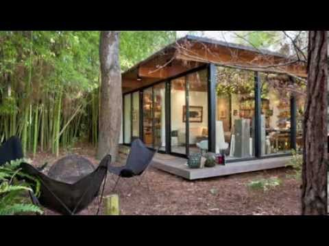 Dreaming Small Intimate Homes Of Southern California YouTube