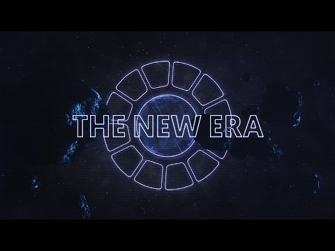 Dj Thera - The New Era (Official Trailer)