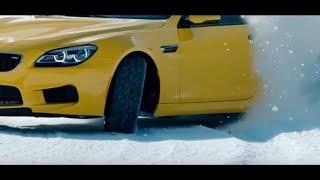 Bmw M6 - Drift, Speed, Test & Compilation | Bmw M6 Power
