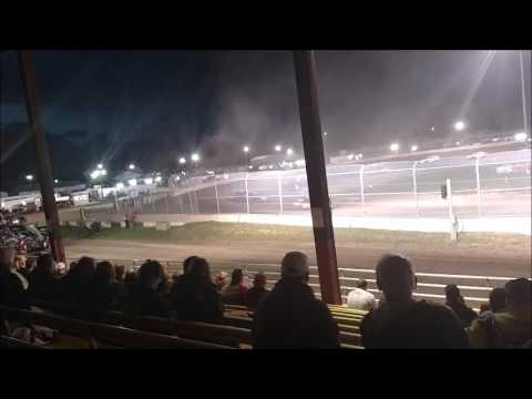 Plymouth Dirt Track B Mod Feature 6 24 2017