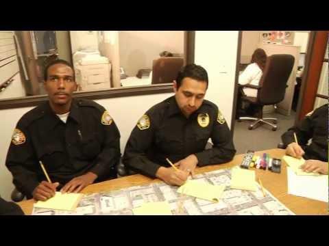American Shield - A Private Security Company