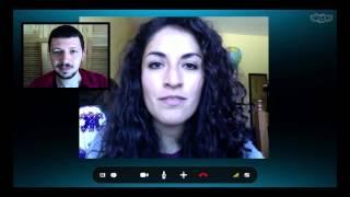 Spanish Skype Lessons - Online Spanish Lessons
