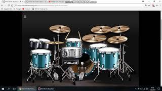 Fettah Can - Bu Aşkın Katili Sensin - Bateri - Virtual Drumming