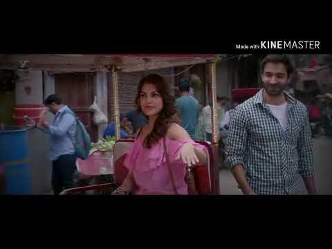 Jalebi - Chalu Mai Jaha Jaye Tu#Romantic Feeling WhatsApp Status Video 2018