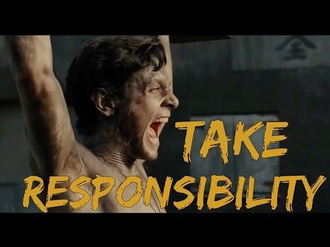 TAKE RESPONSIBILITY – EPIC MOTIVATION Ft. Gary Vee, Eric Thomas, & Jim Rohn