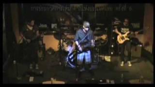 จิระศักดิ์ ปานพุ่ม - มุมมืด  Live