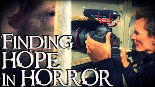 Filming Murder, Finding Hope | Earthlings Creator Interview [Non-Graphic]