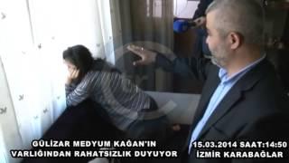 SIRLAR - CİN ÇIKARMA - SEANSA BAŞLAMA SAAT-14.50 - TR1 TV