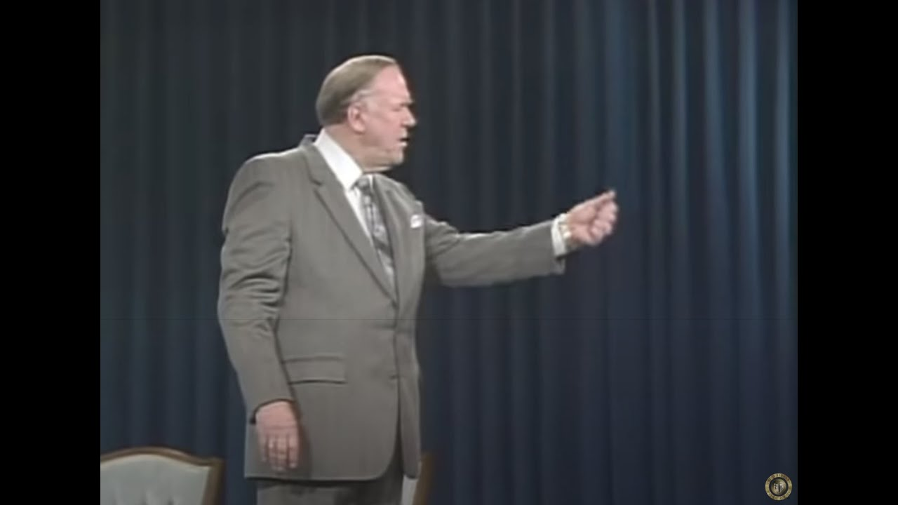 """Download """"The Believer's Authority Vol. 1"""" 