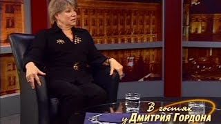 Латынина: Травма Лены Мухиной на совести ее тренера Михаила Клименко