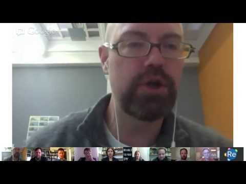 Reinvent Cities to Be More Adaptive (Roundtable)   Reinvent America