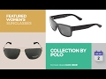 Collection By Polo Featured Women's Sunglasses