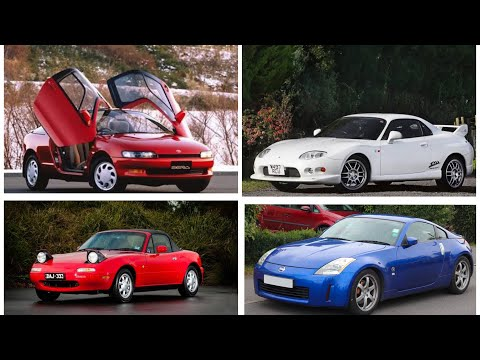 Top 10 Jdm Cars For Sale In India Under 20 Lakhs Youtube