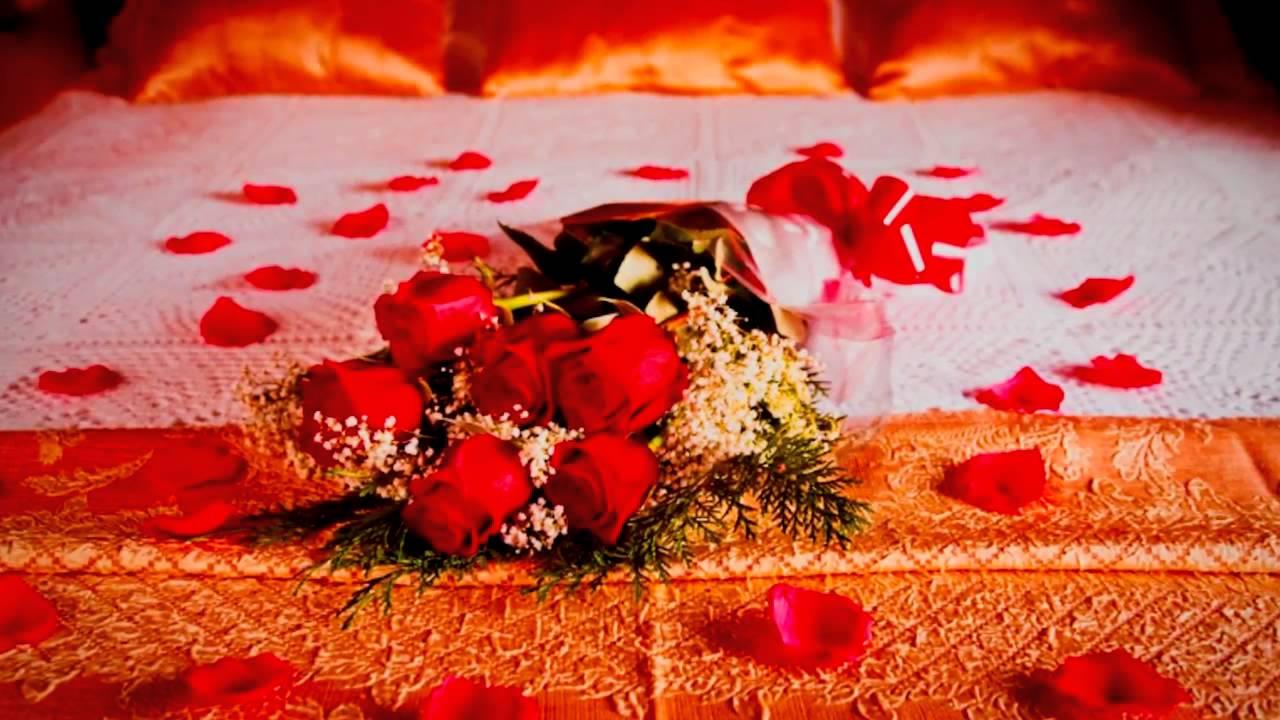 Bon jovi cama de rosas espa ol youtube - Decoracion de camas ...