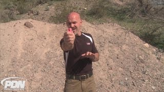 Self Defense Tips: Product Review - Sabre Red Pepper Gel