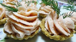 Закусочная ПАСТА для Бутербродов и Тарталеток!!!