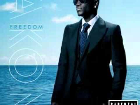 Akon - Beautiful High Quality Incl. Lyrics.flv