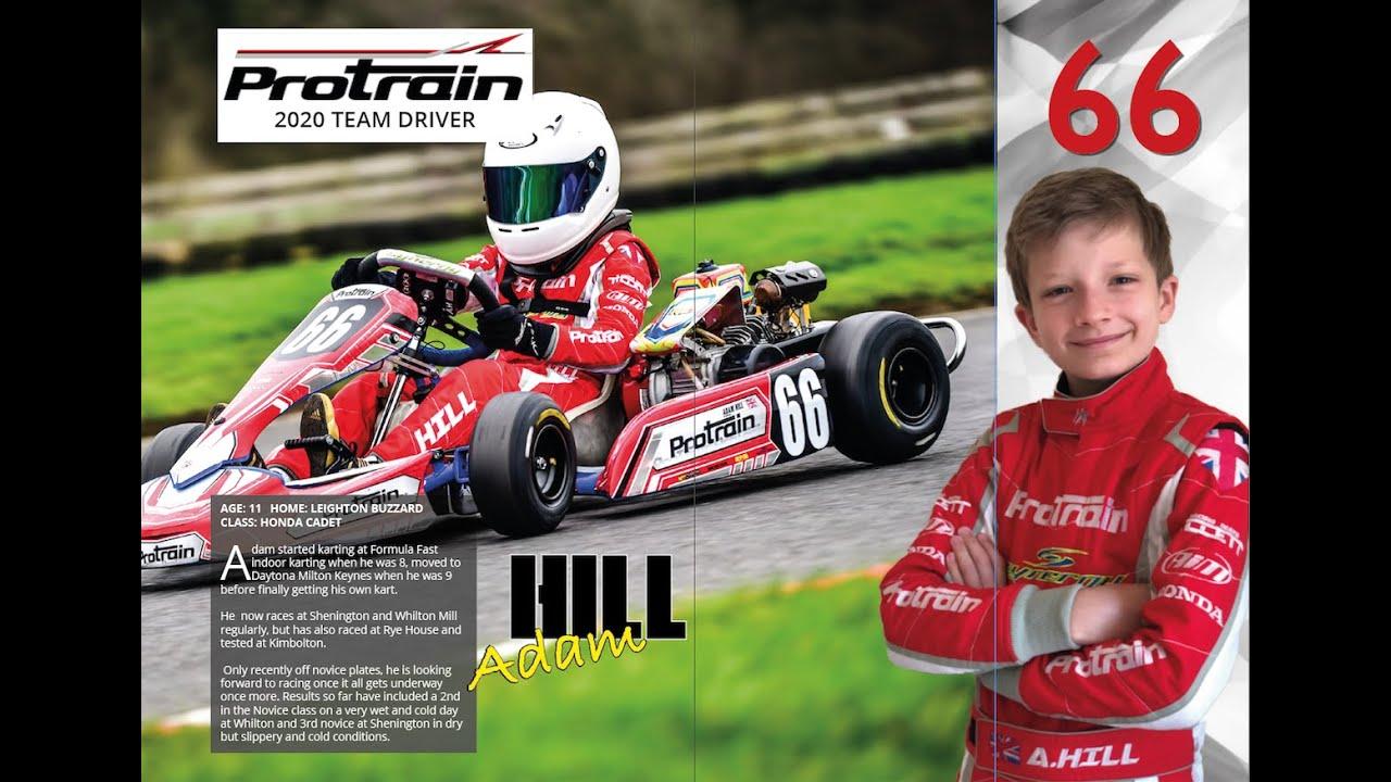 Kart Drivers WANTED WORLDWIDE! TDi Media Launches SEND IT! Karting News Magazine.