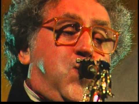 Jazz - Lee Konitz and Chick Corea (1981) - Stella by Starlight (DVD + CDA, custom)