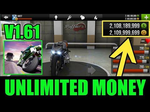traffic-rider-unlimited-money-mod-apk-v-1.61-free-download