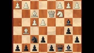 Шахматы - Как играть дебют - Система Тайманова с 6. Be2 - Часть 1(Иногда черными необходимо играть на победу. В этом случае Сицилианская защита с 2...е6 - отличный выбор. В..., 2015-07-30T17:28:42.000Z)
