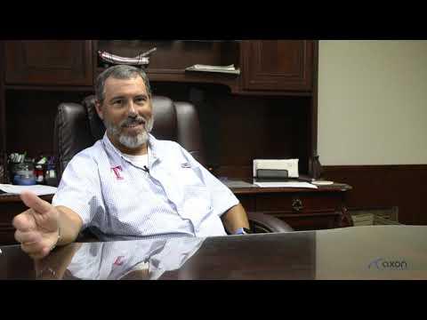 Axon Software Review – Penn Transport Of Shreveport, LA - Trucking Software