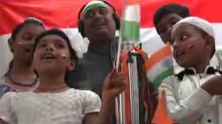 India Chanting I Patriotic Chanting 2015 I Leela Sai Musicals I Sairam Anem