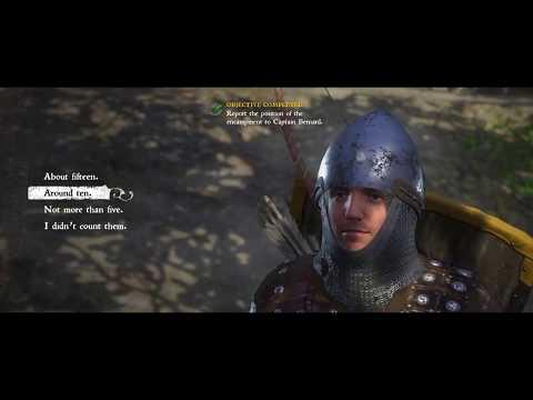 Kingdom Come: Deliverance - Robber Baron