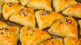 vuclip How to cook Samsa (Fast and Easy)