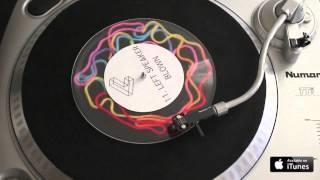 Liars - Left Speaker Blown (Official Audio)