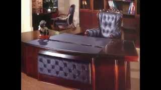 Executive Office Furniture By Droppingtimber.com