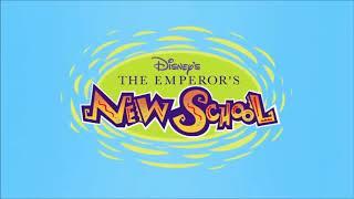 The Emperor's New School Theme Song Slovak