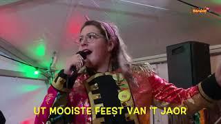 Lied 4: Wa zotte kaaien; Zottehuis (Oosterhout)