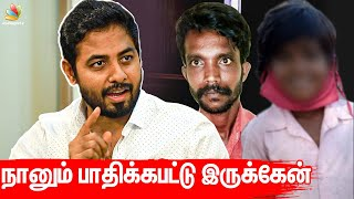 Actor Aari Arjunan | Justice For Jayapriya, Aranthangi