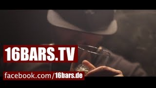 Butch - Hennessy und Weed (16BARS.TV Premiere)