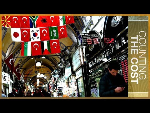 🇹🇷 Erdogan's currency woes: What's next for Turkey's lira? | Counting the Cost