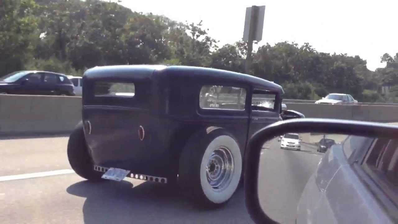 Modified old cars 2 - YouTube