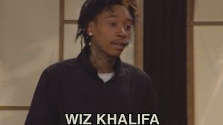 Wiz Khalifa | The Eric Andre Show | Adult Swim thumbnail