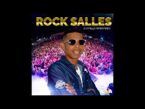 ROCK SALLES O CAMELÔ APAIXONADO